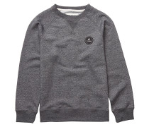 All Day Crew - Sweatshirt für Jungs - Grau
