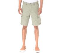 Complex - Cargo Shorts für Herren - Grün