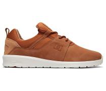 Heathrow LE - Sneaker - Braun