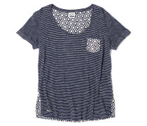 H2Arkan - T-Shirt für Damen - Blau