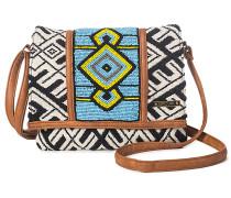 Moro Clutch - Tasche für Damen - Beige