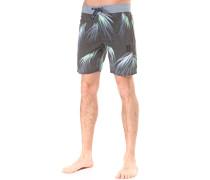 Maui Jammer - Boardshorts für Herren - Schwarz