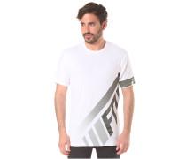 Kaos Premium - T-Shirt für Herren - Weiß
