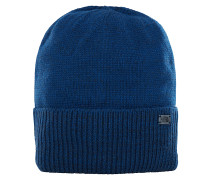 Back 2 Basics - Mütze für Damen - Blau