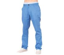 Bar Flex - Stoffhose für Herren - Blau
