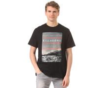 Agent - T-Shirt für Herren - Schwarz