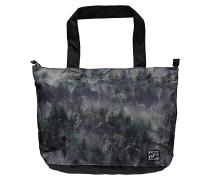 Photo - Handtasche für Damen - Grün