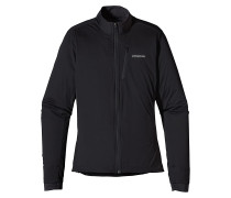 Wind Shield Hybrid Softshell - Funktionsjacke - Schwarz