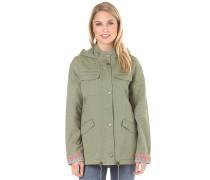 Sultanis - Jacke für Damen - Grün