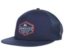 Marbleson - Trucker Cap für Herren - Blau