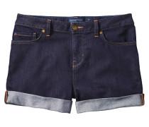 Denim - Shorts für Damen - Blau
