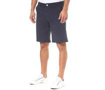 Malibu - Chino Shorts für Herren - Blau