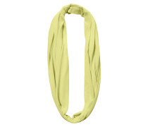 Infinity - Neckwarmer für Damen - Gelb