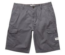 All Day - Cargo Shorts für Herren - Grau