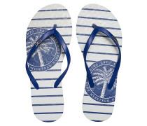 Viva Printed II - Sandalen für Damen - Blau