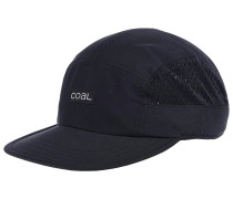 The Provo Snapback Cap - Schwarz