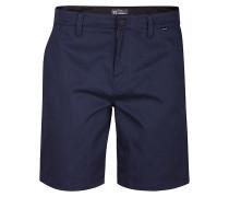 Icon 19 - Chino Shorts - Blau