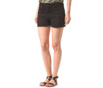 Bikram - Shorts für Damen - Schwarz