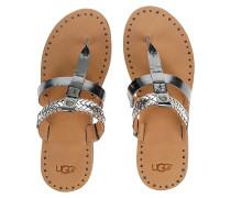 Audra - Sandalen für Damen - Silber