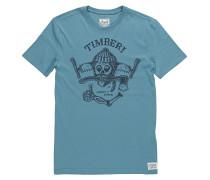 All Good - T-Shirt für Jungs - Blau