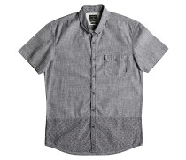 Webster Flows - Hemd für Herren - Grau