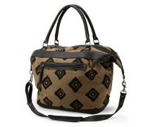 Destination - Handtasche für Damen - Beige