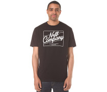The Deluxe - T-Shirt für Herren - Schwarz