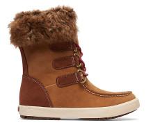 Rainier - Stiefel für Damen - Braun