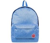 Sugar Baby Solid - Rucksack für Damen - Blau
