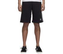 3 Stripes - Shorts für Herren - Schwarz