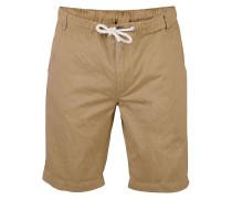Lyndon - Chino Shorts für Herren - Beige
