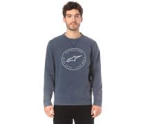 Massima - Sweatshirt - Blau