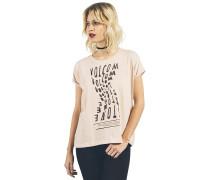 Cruize Itee - T-Shirt für Damen - Pink