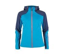 Issy - Jacke für Damen - Blau