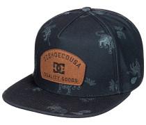 Betterman - Snapback Cap für Herren - Schwarz