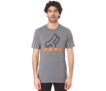 Triangulate - T-Shirt für Herren - Grau