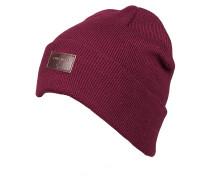 Brigade - Mütze für Herren - Rot