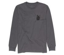 Tarot - Langarmshirt für Herren - Grau