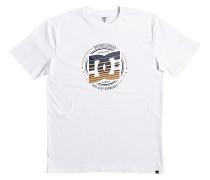 Heraldry - T-Shirt für Herren - Weiß