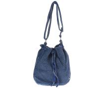 Mini Dorothy - Tasche für Damen - Blau