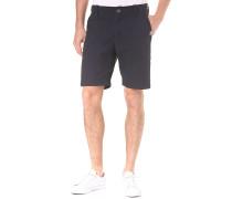 Karel - Chino Shorts für Herren - Blau