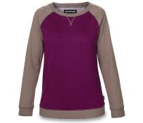 Atticus - Sweatshirt für Damen - Lila