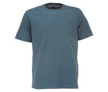 Hopland - T-Shirt für Herren - Blau