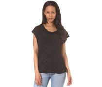 Farallo - T-Shirt für Damen - Schwarz