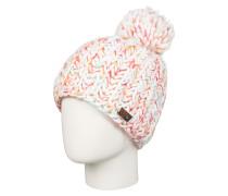 Nola - Mütze für Damen - Weiß