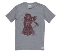 Serenade - T-Shirt für Herren - Grau