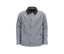 Thornton - Jacke für Herren - Grau