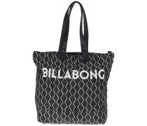 Essential Plus - Handtasche für Damen - Schwarz