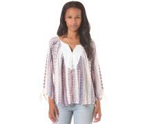 Uptown - Bluse für Damen - Weiß