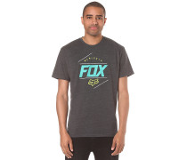 Looped Out - T-Shirt für Herren - Grau